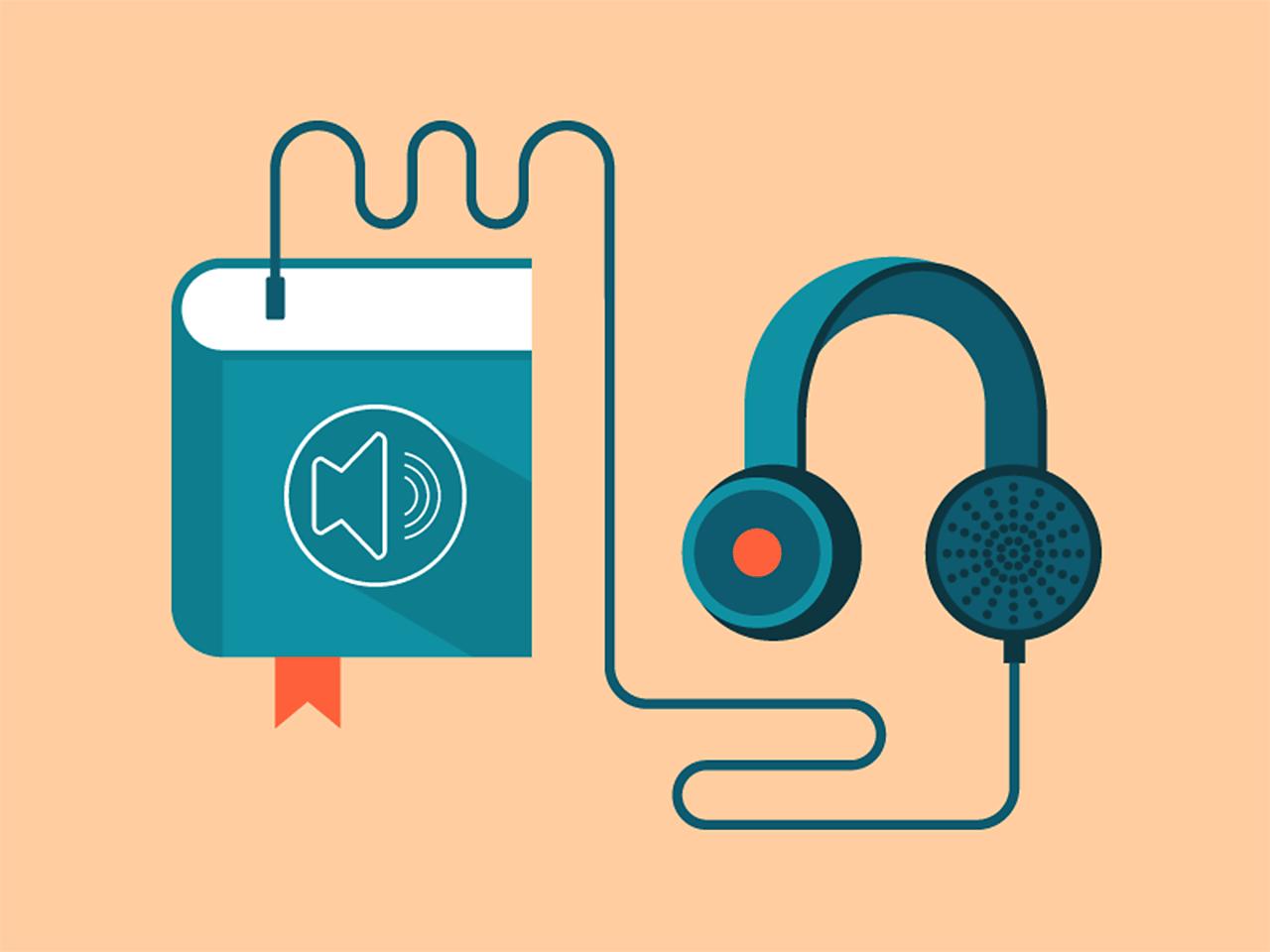 Image result for audiobooks