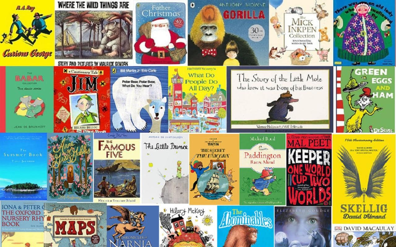 11 powerful ways to market childrens books
